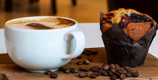 Fifth Street Coffee Take Away